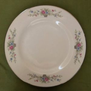 Fantasia by Florenteen Fine China Flowers